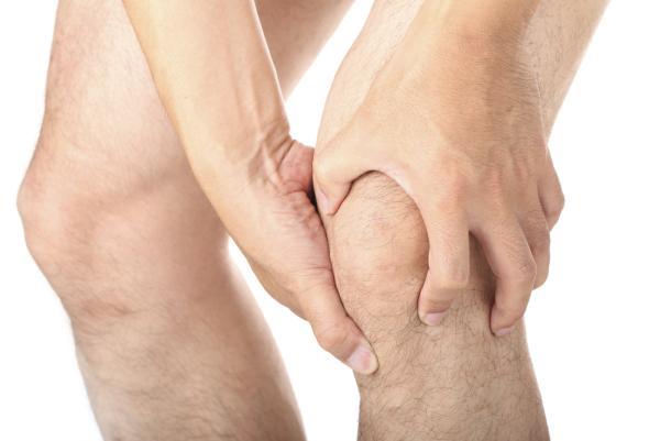 Por qué me crujen las rodillas - Mantener la rodilla en una misma posición