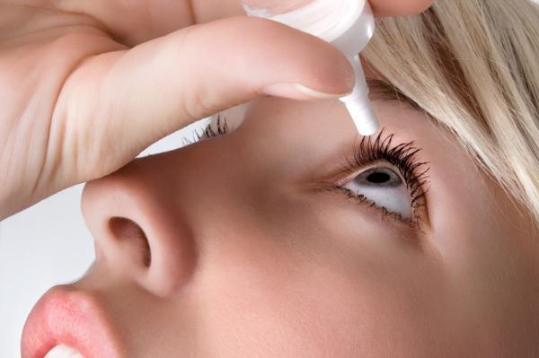Cuáles son las mejores lentillas para ojos secos - Consejos para la sequedad de los ojos