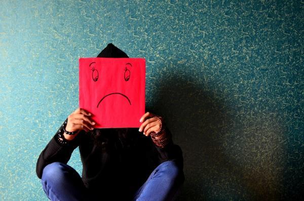 Tipos de depresión - Trastorno distímico