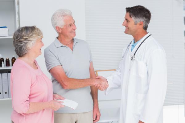 ¿Qué es la menopausia masculina o andropausia? - ¿Qué tratamientos hay disponibles?