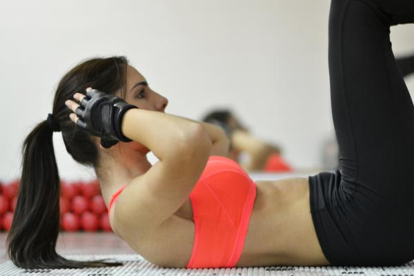 Cómo perder barriga en una semana - Ejercicios para bajar la barriga en una semana