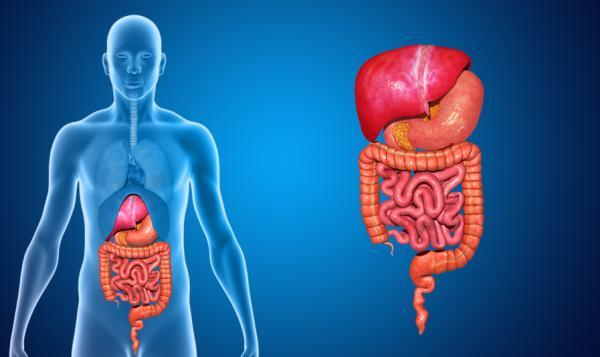 Inflamación en el ano: causas del dolor anal - Enfermedad de Crohn