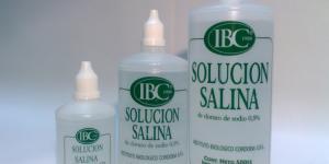 Solución salina: qué es, para qué sirve y cómo prepararla