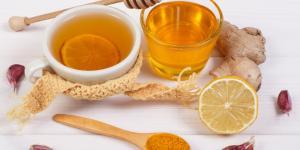 Té de cúrcuma y jengibre para adelgazar - beneficios y cómo prepararlo