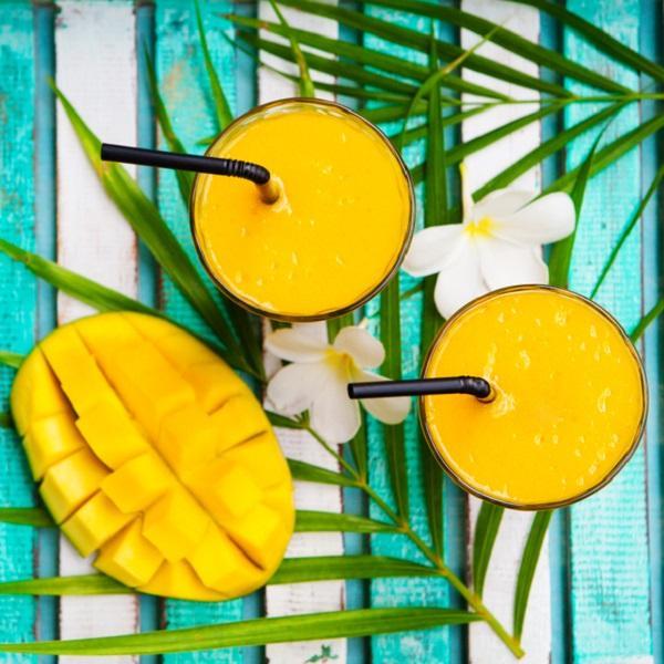 dosis recomendada de mango africano