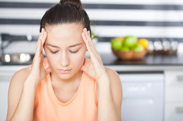 Dolor de cabeza después de comer: causas y tratamiento