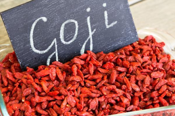 Alimentos para bajar la glucosa en sangre - Bayas