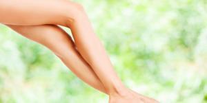 Exfoliante casero para piernas: recetas naturales y efectivas