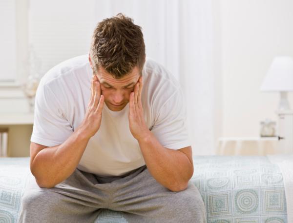 Manchas oscuras en el pene: causas