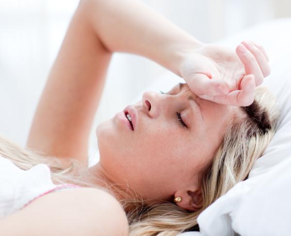 Por qué sudo tanto durmiendo - Por qué sudamos mientras dormimos