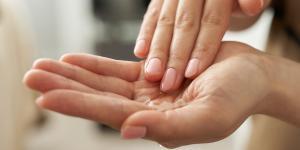 Remedios naturales para las manos dormidas