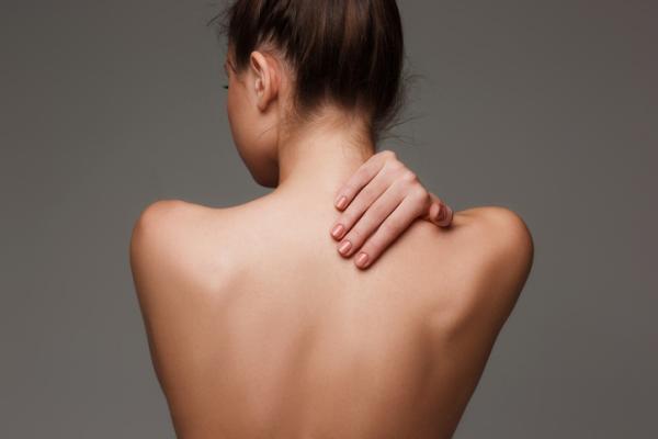 Ardor en la espalda: causas y tratamiento
