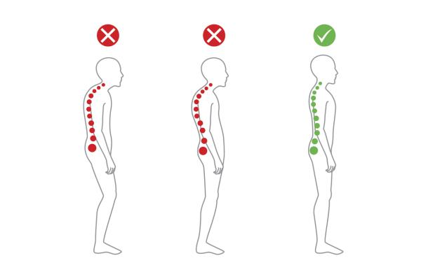 Ardor en la espalda: causas y tratamiento - Tratamiento para el ardor en la espalda