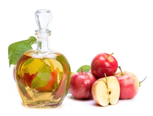 Vinagre de manzana para la cara: beneficios y cómo usarlo - Beneficios del vinagre de manzana para la cara