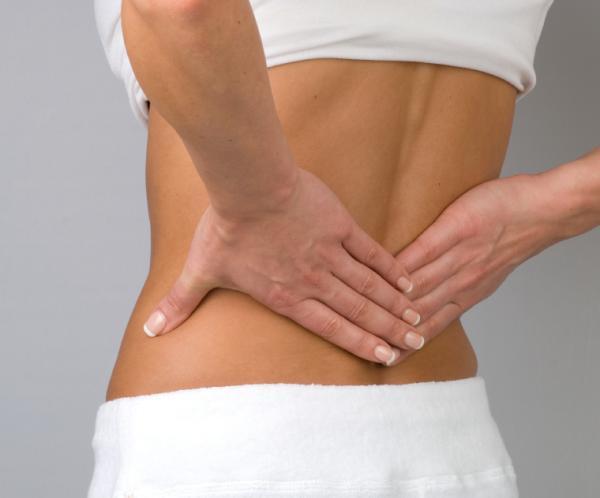 Remedios caseros para el dolor de riñones