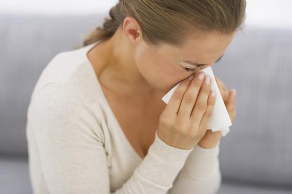 Laberintitis: síntomas, causas y tratamiento - Causas de la laberintitis
