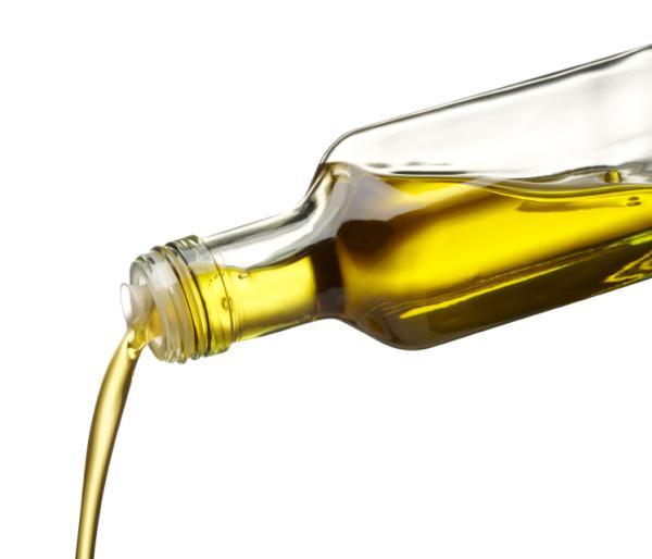 Alimentos que aumentan el colesterol bueno - Aceite de oliva