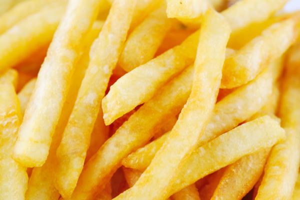 Alimentos que aumentan el colesterol bueno - Alimentos que deben evitarse