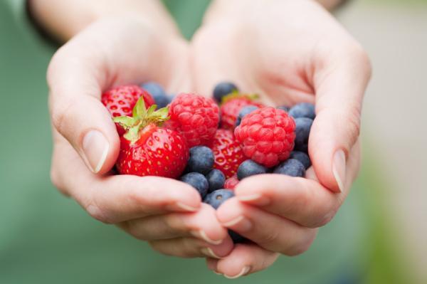 Alimentos para mejorar la piel - Alimentos para reducir la celulitis