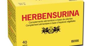 Herbensurina para la próstata: para qué sirve, composición y contraindicaciones