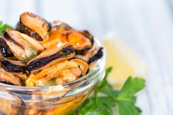 Alimentos con histamina - ¡Lista completa!