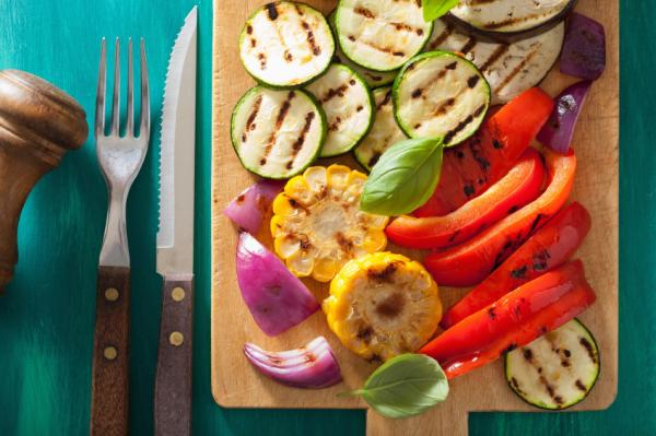 Alimentos permitidos para la arteriosclerosis