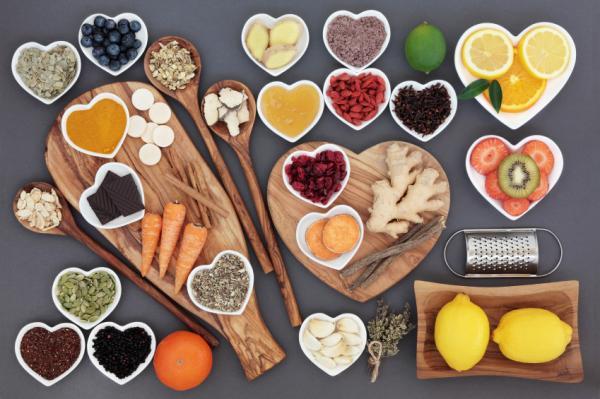 Alimentos permitidos para la arteriosclerosis - Alimentos recomendados para la arteriosclerosis