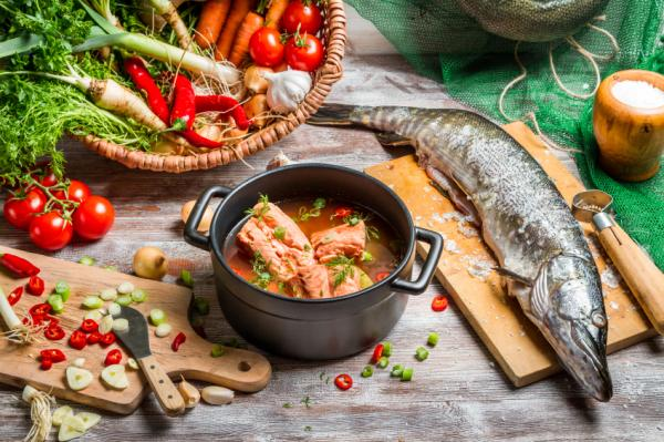Alimentos permitidos para la arteriosclerosis - Dieta para la arteriosclerosis