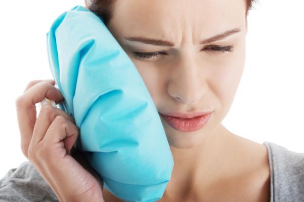 Por qué tengo la cara hinchada - Infecciones que pueden causar hinchazón facial