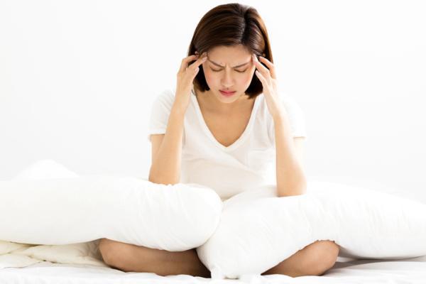 Cómo quitar el dolor de cabeza rápido sin pastillas
