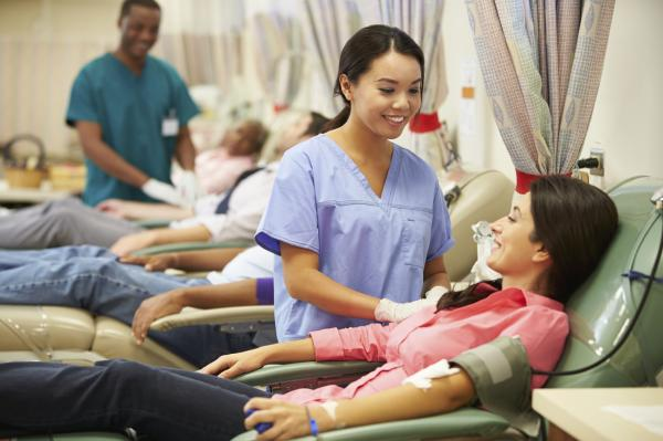 Hematíes bajos: causas, síntomas y tratamiento - Tratamiento de los hematíes bajos