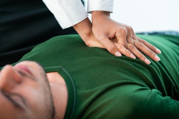 Edema de glotis: causas, síntomas y qué hacer - Qué hacer en caso de edema de glotis
