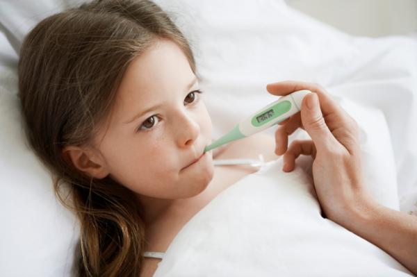 Por qué sube más la fiebre por la noche - Por qué sube la fiebre por la noche