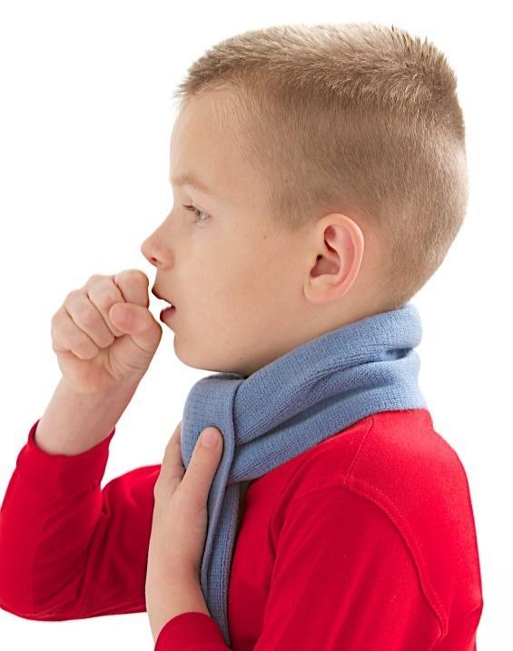 Resfriado común: síntomas, tratamiento y cuidados - ¿Cómo se contagia el resfriado?