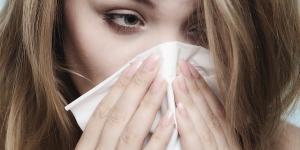 Resfriado común: síntomas, tratamiento y cuidados