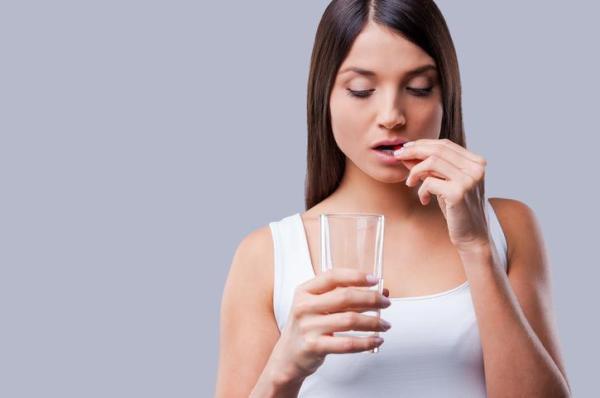 Pode tomar pílula do dia seguinte menstruada?