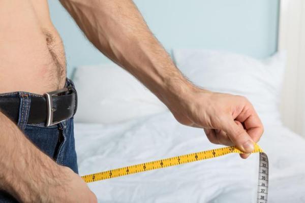 Tirar o freio do prepúcio aumenta o tamanho do pênis?