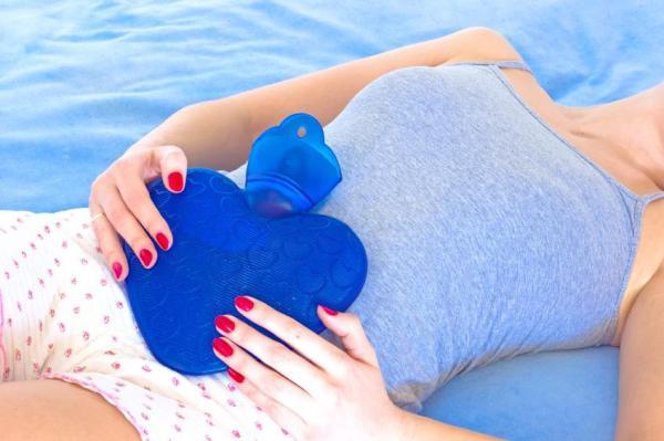 Ovulação dolorosa: causas - Conselhos para aliviar a ovulação dolorosa