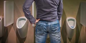 Urina branca: o que pode ser