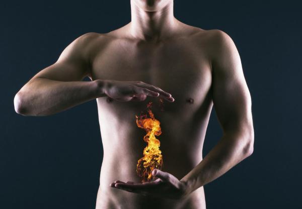 Sensação de estômago cheio: causas - Sensação de estômago cheio e má digestão