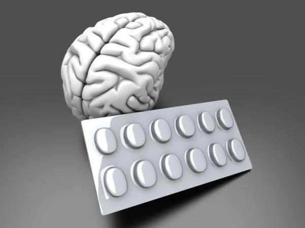 Sinto algo andar na minha cabeça, o que pode ser? - Efeitos colaterais de medicamentos