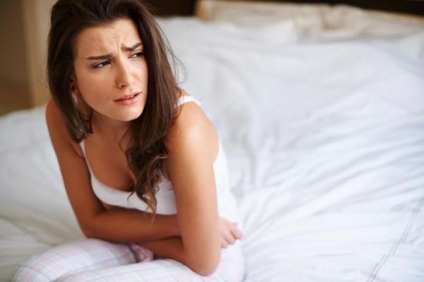 Sensação de estômago vazio: causas - Sensação de vazio no estômago: hérnia de hiato