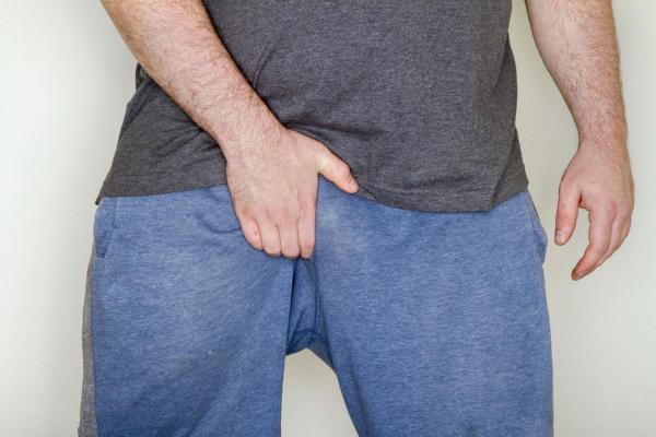 Pênis descascando: o que pode ser - Pele do pênis descascando: psoríase