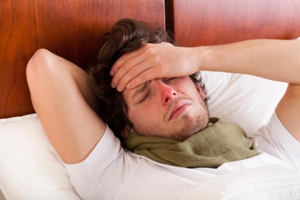 Febre paratifoide: sintomas, tratamentos e prevenção - Febre paratifoide: sintomas