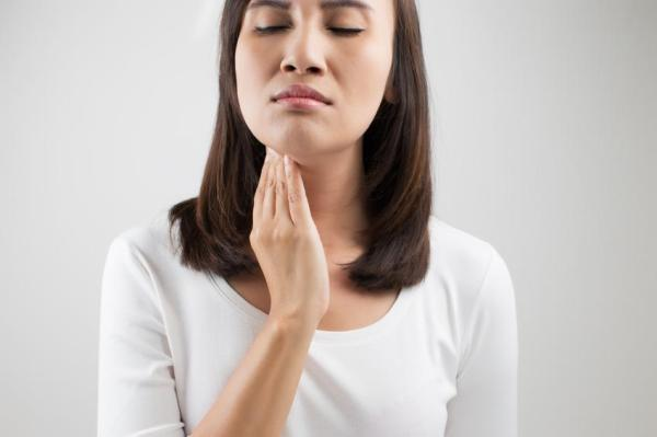 Sangramento fora do período menstrual: problemas com a tireoide