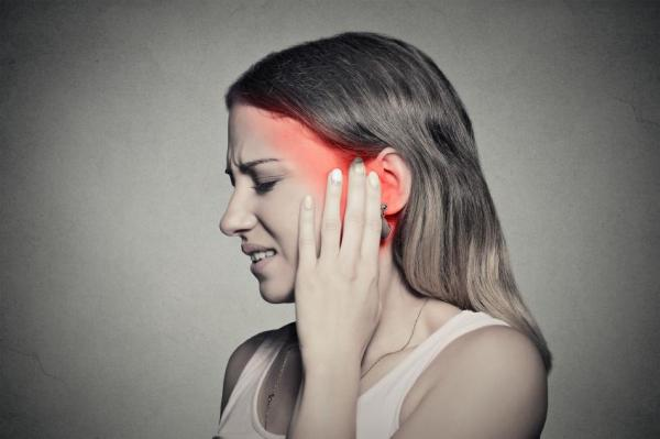 Formigamento no rosto: causas - Dormência no rosto e dor de ouvido: causas