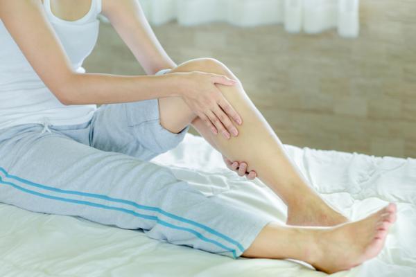 Fraqueza nas pernas, o que pode ser?