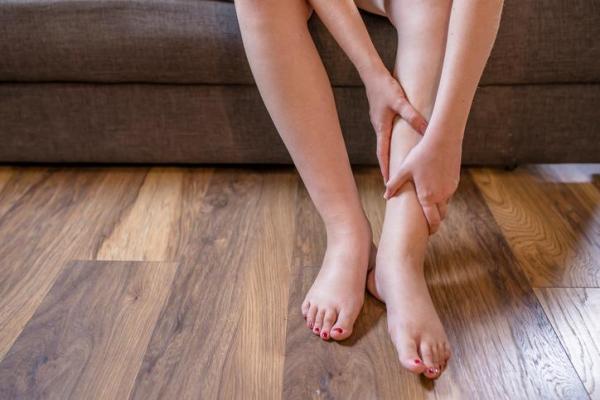 Pernas dormentes: causas e soluções