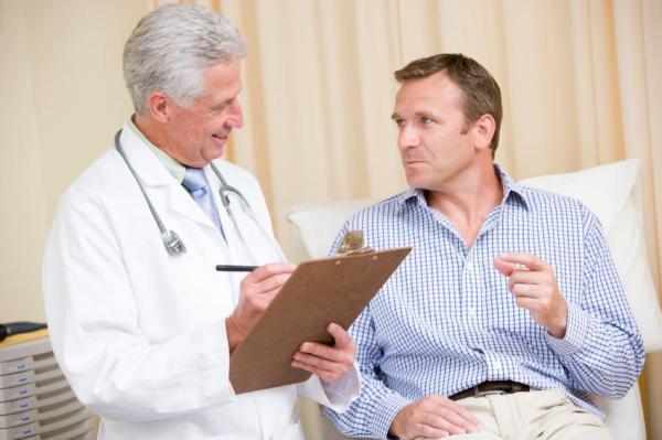 Fratura peniana: sintomas e tratamento - Fratura peniana: tratamento
