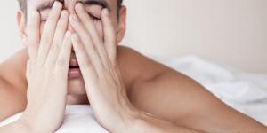 Falta de ar ao deitar para dormir: causas e soluções